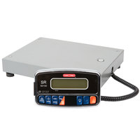 Tor Rey SR-50/100 100 lb. Digital Receiving Bench Scale