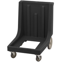 Cambro CD1826MTCHB110 Black Camdolly for Cambro 1826MTC Tray and Sheet Pan Camcarrier