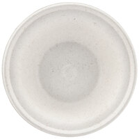 Green Wave Ovation Sugarcane / Bagasse OV-BL12 12 oz. Biodegradable and Compostable Premium Bowl - 1000 / Case
