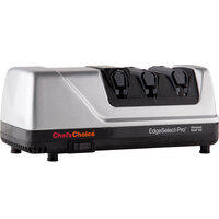 Edgecraft Chef's Choice 125 3 Stage Professional Electric Knife Sharpener