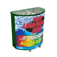 Green Billboard 600 94 qt. Portable Beverage Tub