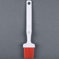 Carlisle 4040305 2 inch Silicone Pastry Brush