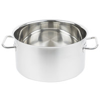 Vollrath 47732 Intrigue 12 Qt. Sauce Pot