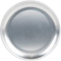 American Metalcraft HACTP7 7 inch Heavy Weight Aluminum Coupe Pizza Pan