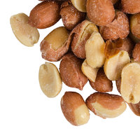 Dutch Treat Spanish Peanuts - 10 lb.