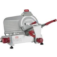 Berkel 823E-PLUS 9 inch Manual Gravity Feed Meat Slicer - 1/4 hp