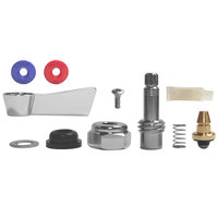 Fisher 2000-0005 Left Hand 1/2 inch Check Stem Repair Kit