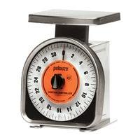 Rubbermaid Pelouze Y32R 32 oz. Mechanical Portion Control Scale (FGY32R)