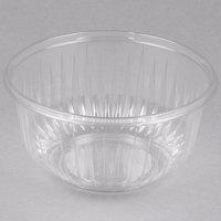 Dart C48B PresentaBowls 48 oz. Clear Plastic Bowl - 252/Case