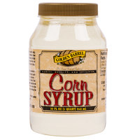 Golden Barrel 1 Qt. Light Corn Syrup   - 12/Case
