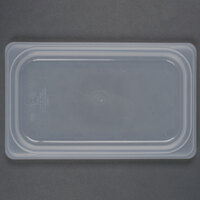 Cambro 40PPSC Translucent 1/4 Size Polypropylene Seal Cover