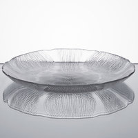 Cardinal Arcoroc J0232 7 1/2 inch Fleur Dessert Plate   - 36/Case