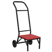 Two Wheel Stacking Chair Dolly