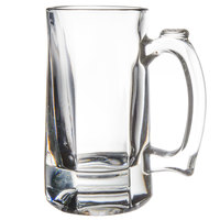 Anchor Hocking 1172U Clarisse 12 oz. Beer Tankard - 12 / Case