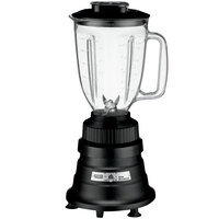 Waring BB155 2 Speed Commercial Bar Blender with 44 oz. Copolyester Container
