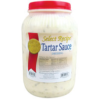 Tartar Sauce - (4) 1 Gallon Containers / Case