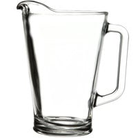 Libbey 1792421 1.2 Qt. Pitcher - 6/Case