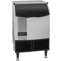 IMI Cornelius CCU0150AF1 Nordic Series 24 inch Air Cooled Undercounter Full Size Cube Ice Machine - 175 lb.