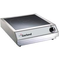 Garland GI-SH/BA 3500 Countertop Induction Range - 240V, 3.5 kW