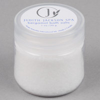 Judith Jackson Spa Bergamot Bath Salts 1 oz. - 50/Case