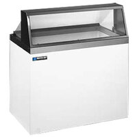Master-Bilt DD-66 Ice Cream Dipping Cabinet - 16 Cu. Ft.