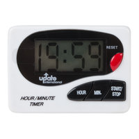 Digital Hour / Minute Timer with Clip & Magnet