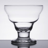 Libbey 3419 Splash 12 oz. Dessert Glass - 12/Case
