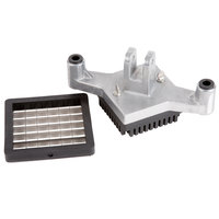 Vollrath 15083 Redco InstaCut 1/2 inch Dice T-Pack for Vollrath Redco InstaCut 3.5 Wall Mount