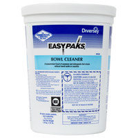 Diversey 990652 Easy Paks 0.5 oz. Toilet Bowl Cleaner Packets - 180 / Case