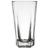 Libbey 15485 Inverness 9 oz. Hi-Ball Glass - 36 / Case