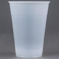 Dart Solo Conex 10N25 10 oz. Translucent Plastic Cold Cup 2500/Case