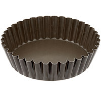 5 7/8 inch Non-stick Tart / Quiche Pan Deep Design with Removable Bottom