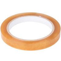 Cellulose Film Tape Roll 1/2 inch x 72 Yards (12mm x 66m)