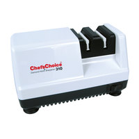 Edgecraft Chef's Choice Knife Sharpener 310 Electric Two-Stage