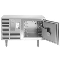 Traulsen TBC5-52 Spec Line Undercounter 5 Pan Blast Chiller - Right Hinged Door with 6 inch Legs