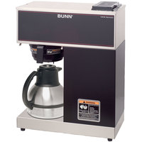 Bunn VPR-TC Pourover Thermal Carafe Coffee Brewer 120V (Bunn 33200.0011)