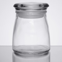 Anchor Hocking 95941 Studio 4 oz. Spice Jar with Lid - 6 / Case