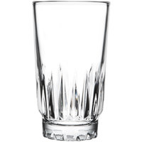 Anchor Hocking 80009 Breckenridge 9 oz. Hi-Ball Glass - 36/Case