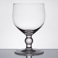 Anchor Hocking 3959RTX Hoffman House 16 oz. Glass Goblet - 24/Case