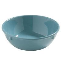 Carlisle 4386263 Turquoise Dayton 10 oz. Nappie Bowl - 48 / Case