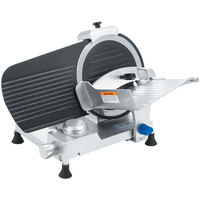 Vollrath 40951 12 inch Medium Duty Meat Slicer - 2/5 hp
