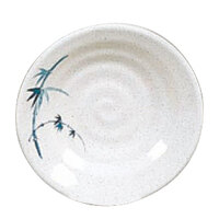Blue Bamboo Melamine Soup Plate – 5 1/8 inch 12 / Pack