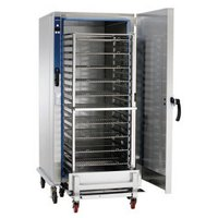 Alto-Shaam 12.20W CombiMate Heated Roll-In Holding Cabinet - Mobile, 208-240V