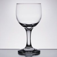 Anchor Hocking 2928M Excellency 8.5 oz. Wine Glass   - 36/Case