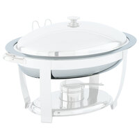 Vollrath 46333 4 Qt. Replacement Stainless Steel Water Pan for 46501 Orion Chafer