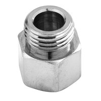 T&S 054A 3/8 inch NPT Female Adapter