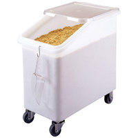 Cambro IBS27148 27 Gallon Slant Top Ingredient Bin