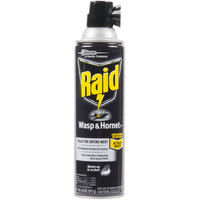 Diversey Raid 14 oz. Aerosol Wasp and Hornet Killer - 12 / Case