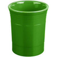 Homer Laughlin 447324 Fiesta Shamrock 6 5/8 inch Utensil Crock - 4/Case