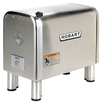 Hobart 4812-36 #12 Meat Grinder / Chopper 120V - 1/2 hp